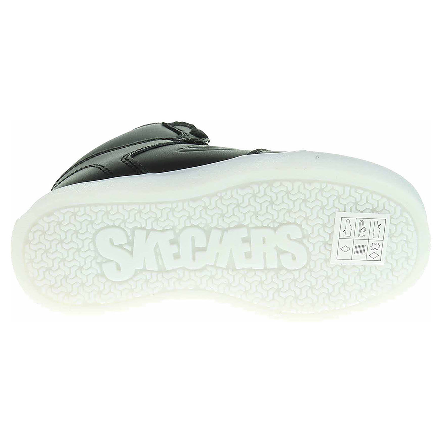 náhled Skechers s Lights-Energy Lights-Gusto Flash black