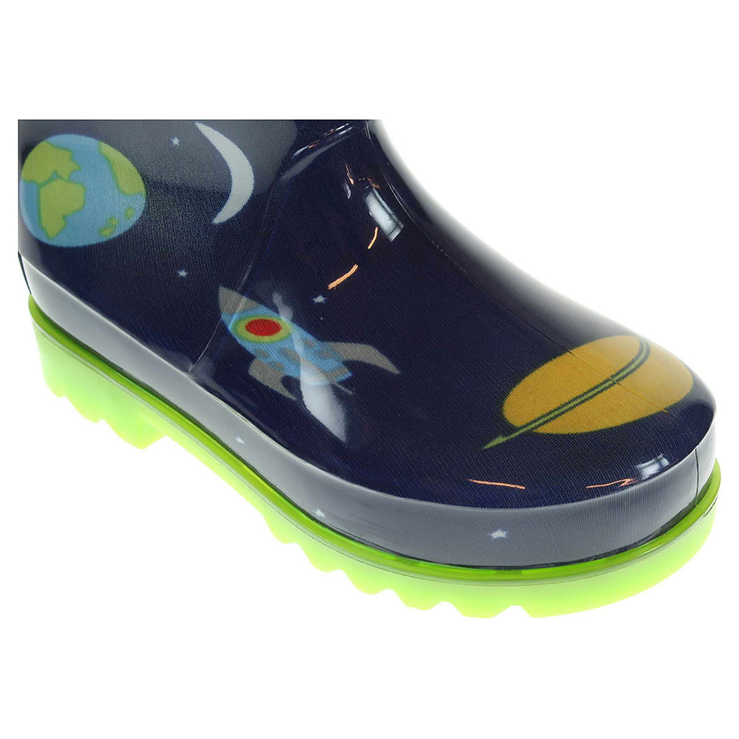 náhled Skechers Waterpout Drip Drops navy