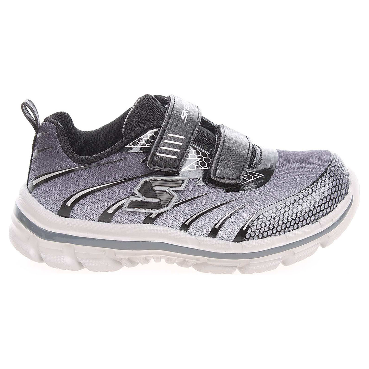 Skechers Top Speed charcoal-black