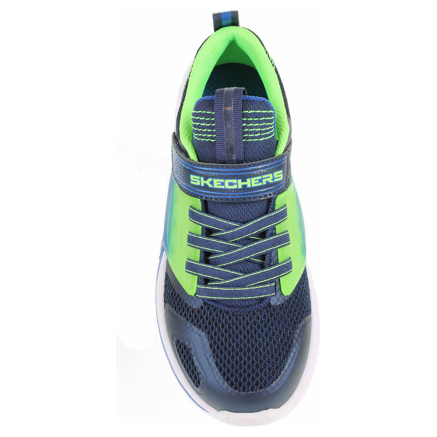 náhled Skechers Nitrate 2.0 navy-lime