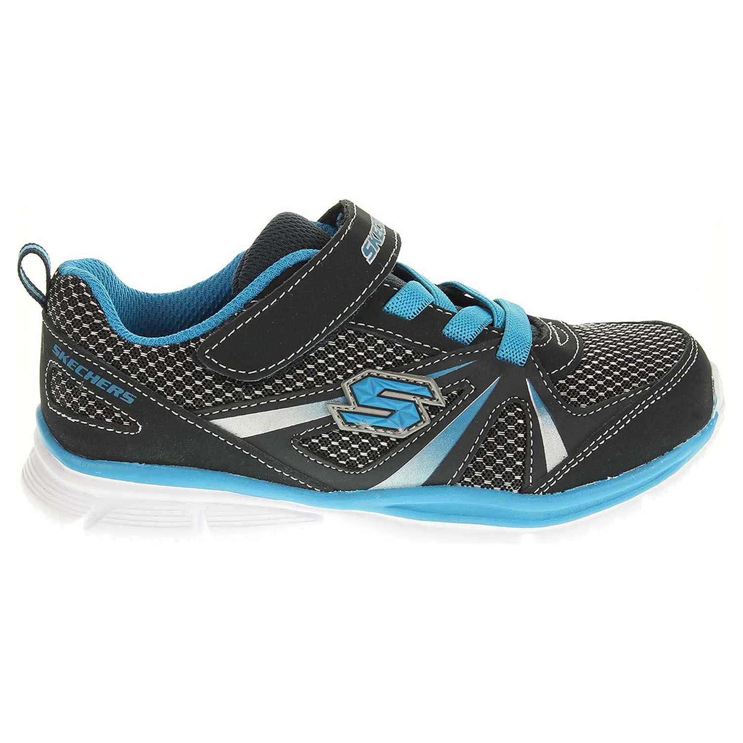 Skechers Drifterz navy-blue